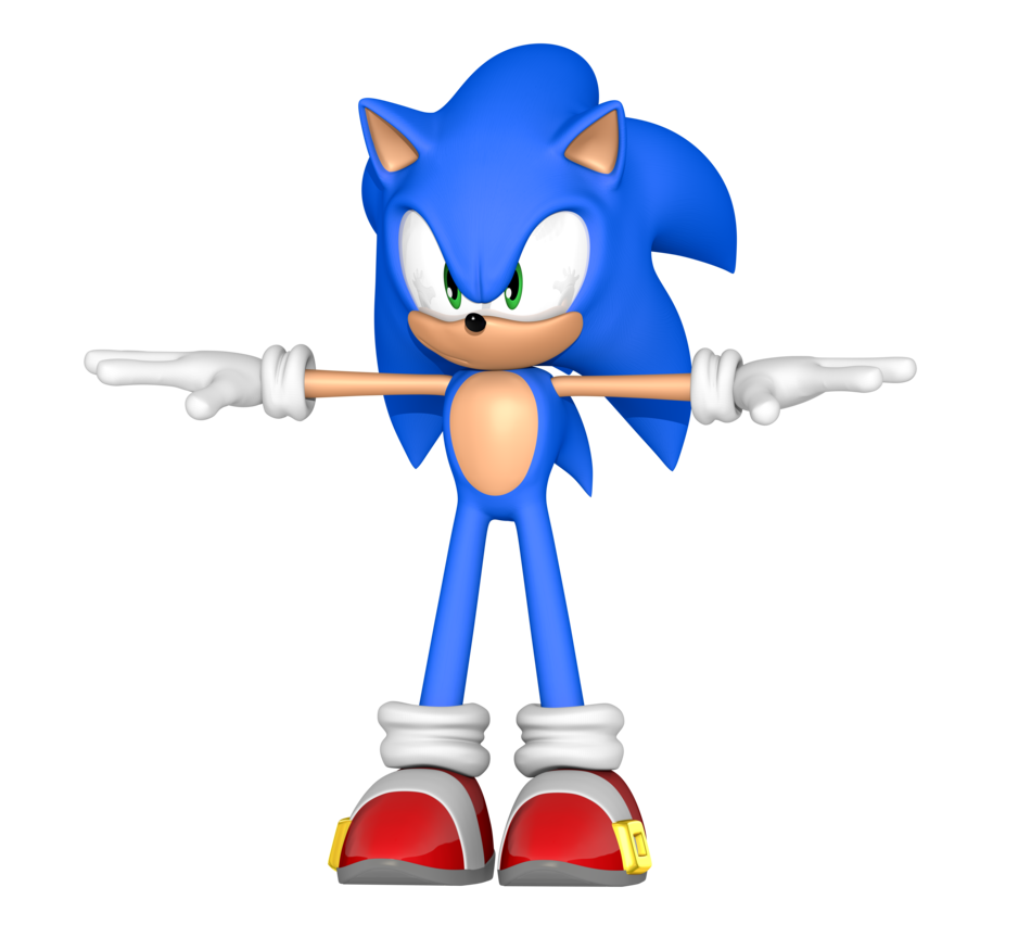 sonic pure